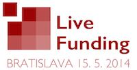 Logo Live funding
